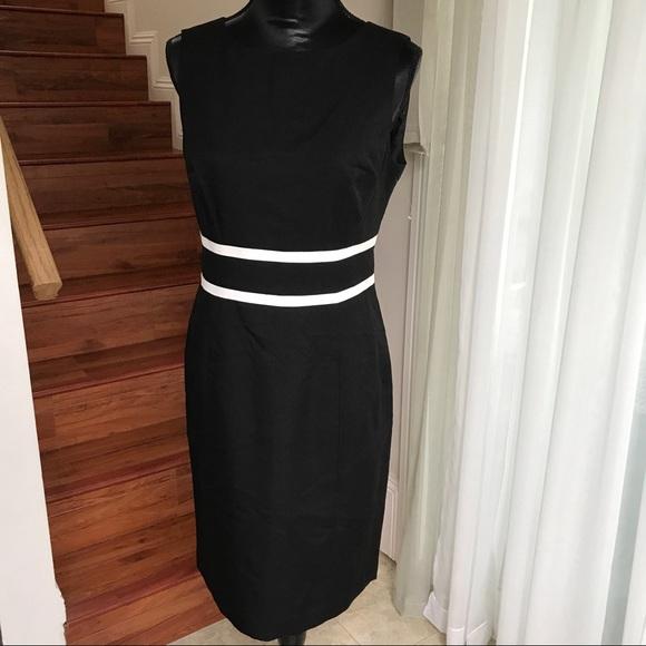 Black Label By Eva Copine Dresses Black Sheath Dress Perfect For